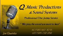Q Music Productions