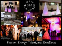 Party Productions USA