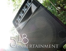 518 Entertainment