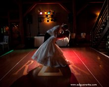 Black Tie Entertainment DJ Photo Booth Uplighting Video