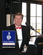 Chris Pickett Disc Jockey Service