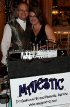 Majestic DJ and Karaoke Service