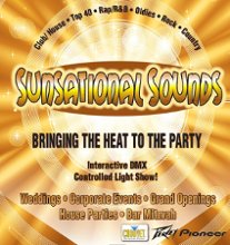 Sunsational Sounds