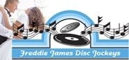 Freddie James Disc Jockeys