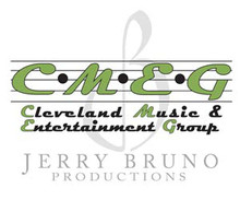 Jerry Bruno Productions Cleveland Music and Entertainment Group