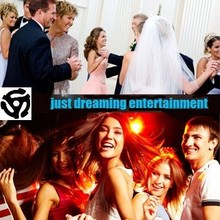 Just Dreaming Entertainment