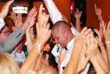 Book That DJ Professional Wedding DJs