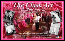 Class Act by Bob Norris