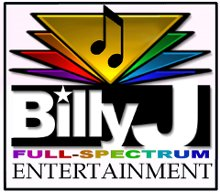 Billy J Full Spectrum Entertainment