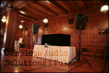 Complete Audio Solutions