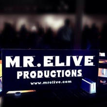 MR ELIVE PRODUCTIONS
