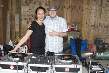 A and J Event DJ and Sound Services