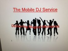 The Mobile Dj Service