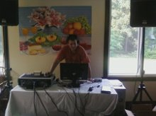 Cyclone DJ Entertainment