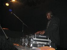 SandP DJ Entertainment