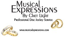 Musical Expressions By Chet Light