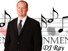 All In Entertainment with DJ Ray Kohnen