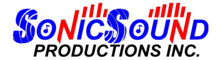 Sonic Sound Productions Inc