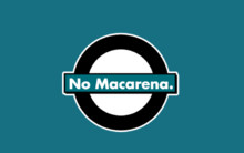 No Macarena DJ and Custom Music Service