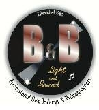 B and B Light and Sound Djs