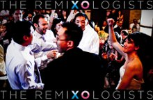 The Remixologists