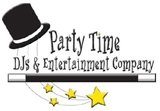 Party Time DJs and Entertainment Company