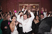 CE Production Wedding DJ Event Lighting Photo Booth Boston Providence Newport and Cape Cod