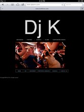 Dj K Entertainment