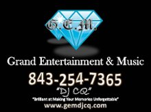 Grand Entertainment and Music