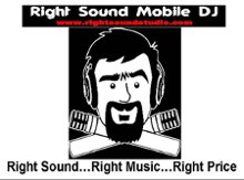 Right Sound Mobile DJ
