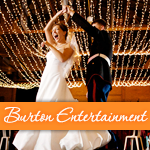 Burton Entertainment Nashville Wedding DJs