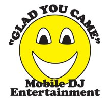 Glad You Came Mobile DJ