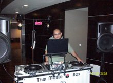 The Music Box DJ Service