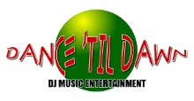 Dance Til Dawn DJ Music Entertainment
