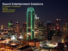 Sound Entertainment Solutions