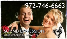 Sound Expression Monte Slaver Wedding Specialist