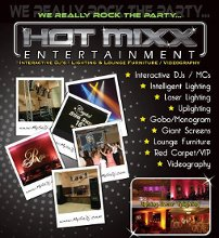 Hot Mixx Entertainment