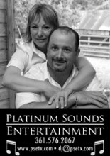 Platinum Sounds Entertainment