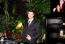 Salt Lake Wedding DJ