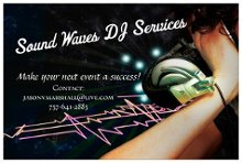Sound Waves DJ Entertainment