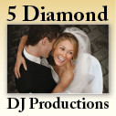 5 Diamond DJ Productions
