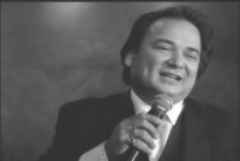 Eddie Sal Singer Entertainer