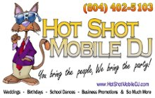 Hot Shot Mobile DJ