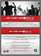 In The Groove Events