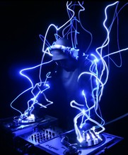 DJ PIONEER High Quality DJ Sound and Lighting Services