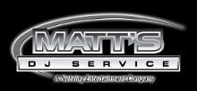 Matts DJ Service LLC DJs Photo Booths Uplighting and more