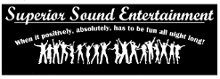 Superior Sound Entertainment
