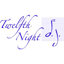 Twelfth Night DJ