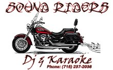 Sound Riders DJ and Karaoke