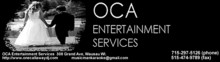 OCA Entertainment Services